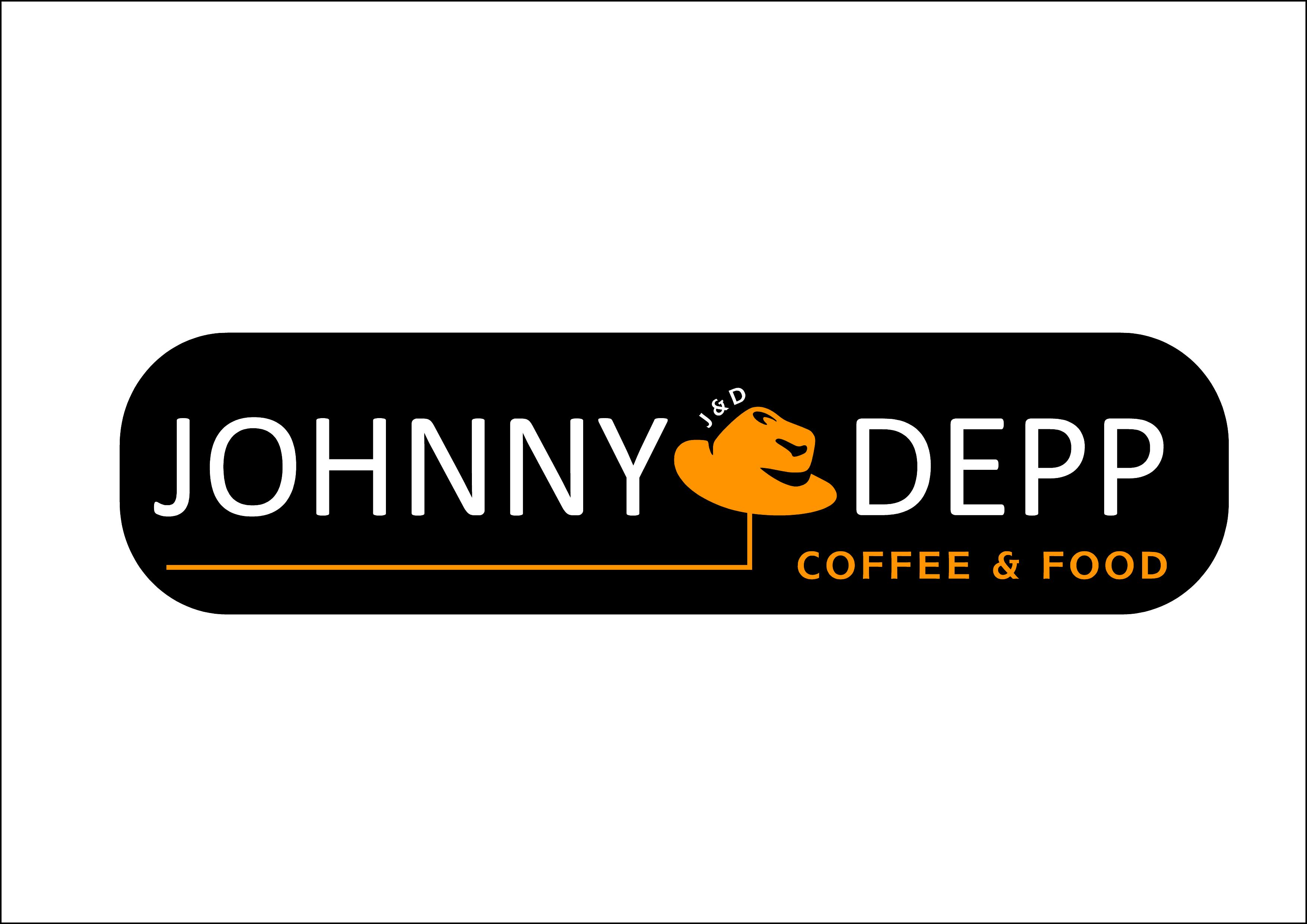 JOHNNY DEPP COFFEE & FOOD