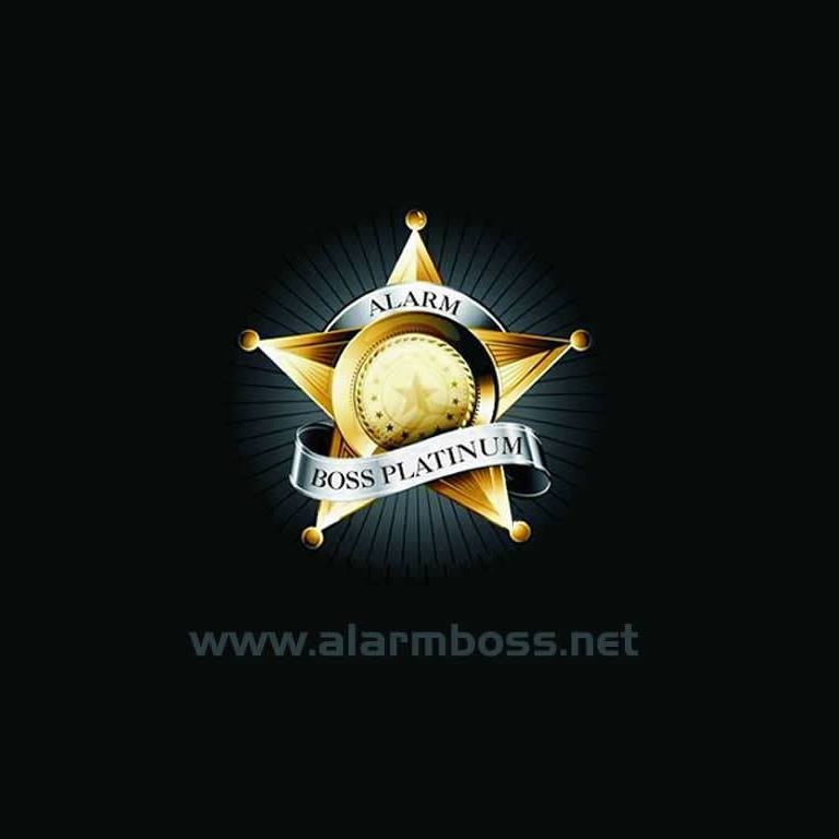 ALARM BOSS ELECTRO CİTY İNTERNATİONAL