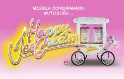 Happy Ice Ceram Dondurma