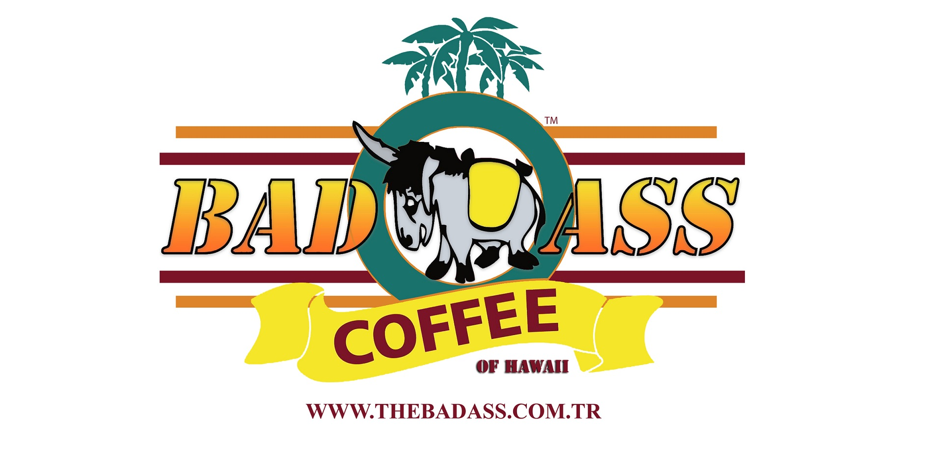 THE BAD ASS COFFEE